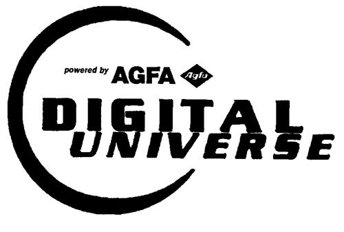 powered by AGFA DIGITAL UNIVERSE