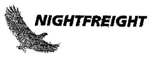 NIGHTFREIGHT
