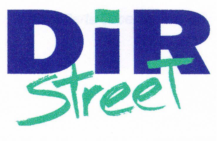 DIR Street