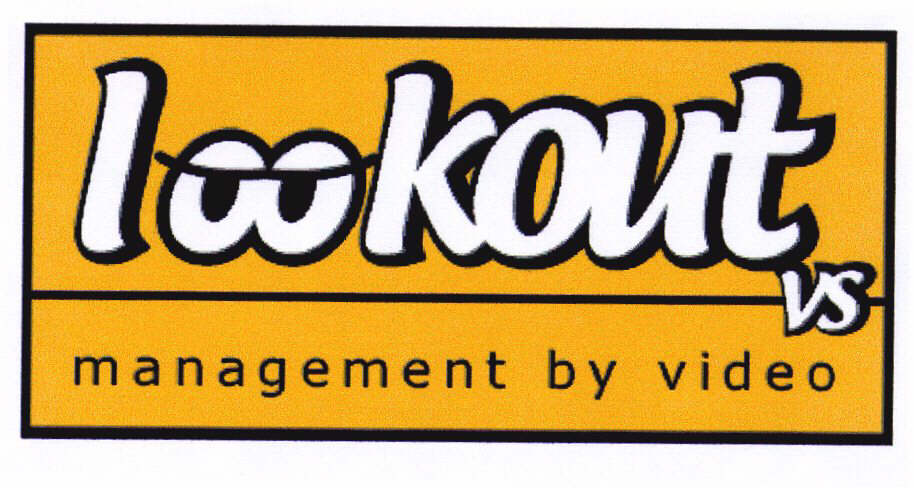 lookout vs management by video