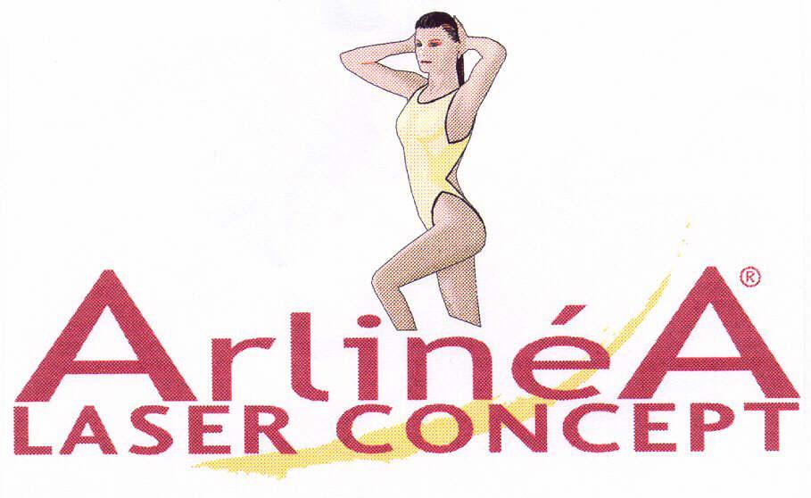 ArlinéA LASER CONCEPT
