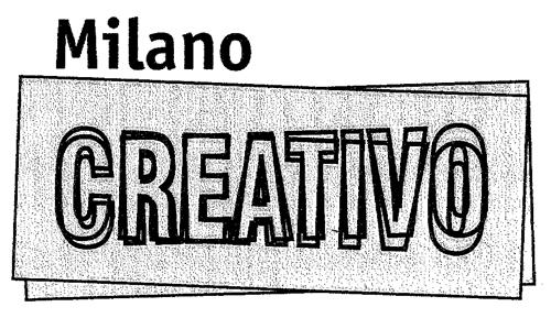 Milano CREATIVO