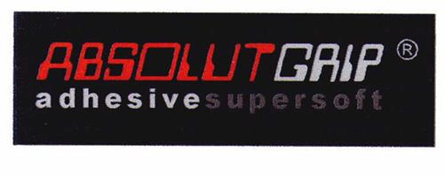 ABSOLUTGRIP adhesive supersoft