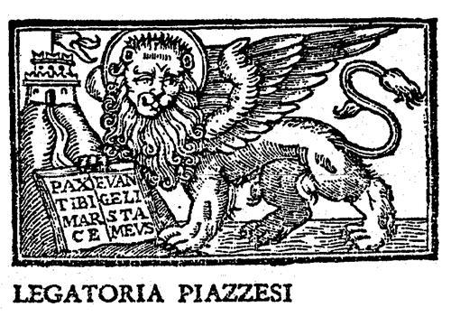 LEGATORIA PIAZZESI