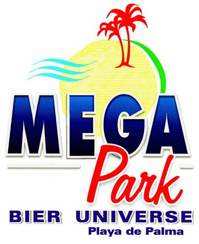 MEGA Park BIER UNIVERSE Playa de Palma