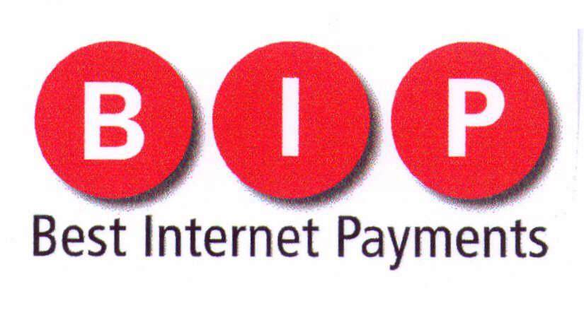 BIP Best Internet Payments