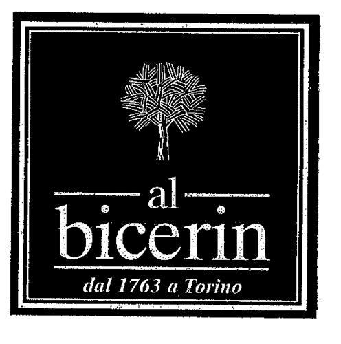 al bicerin dal 1763 a Torino