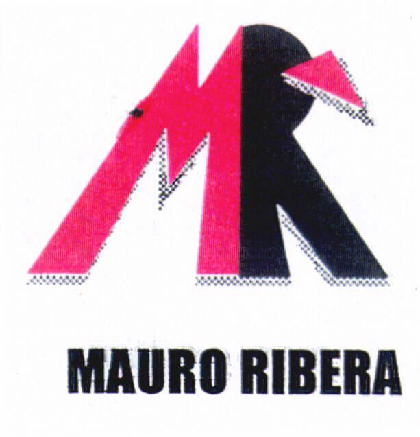 MR MAURO RIBERA