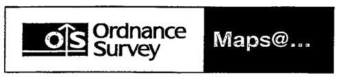 OS Ordnance Survey Maps@...