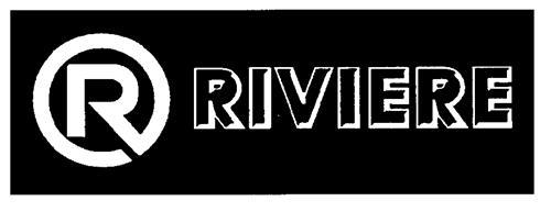 R RIVIERE