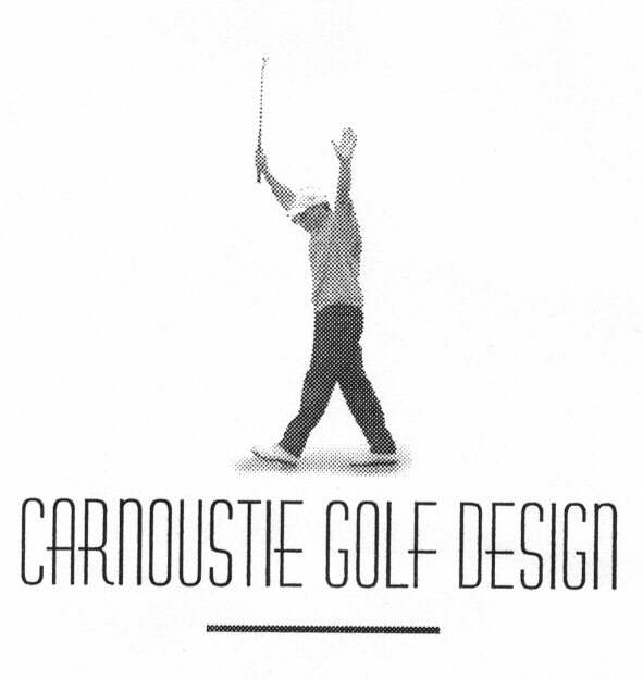 CARNOUSTIE GOLF DESIGN