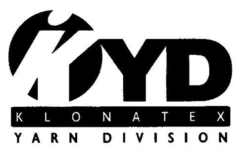 KYD KLONATEX YARN DIVISION