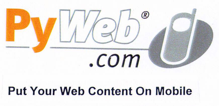 PyWeb.com Put Your Web Content On Mobile