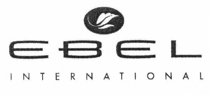EBEL INTERNATIONAL