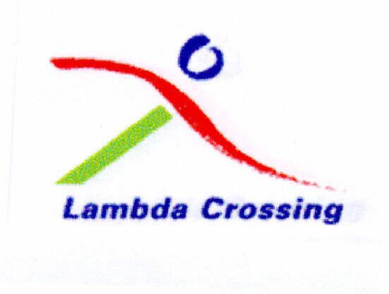 Lambda Crossing