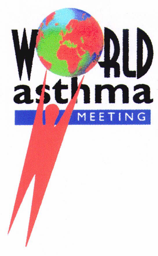 WORLD asthma MEETING