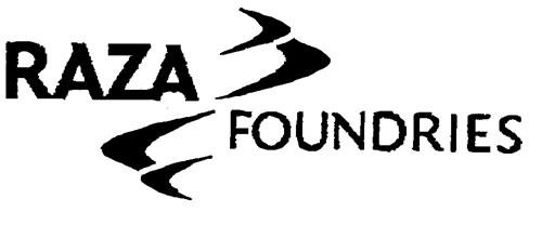 RAZA FOUNDRIES