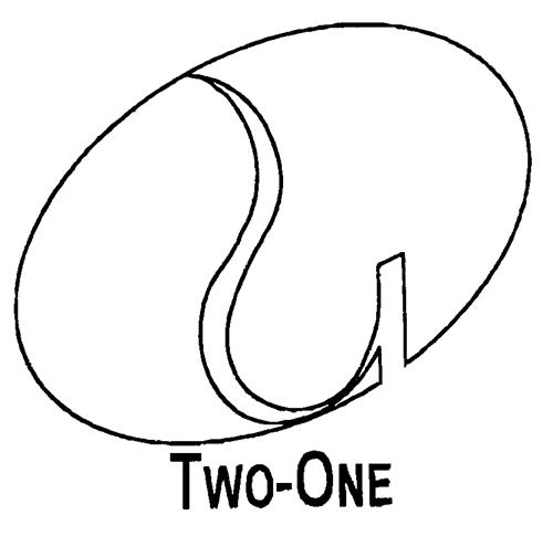 TWO-ONE