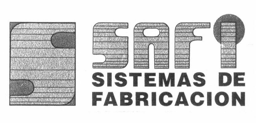 S SAFI SISTEMAS DE FABRICACION