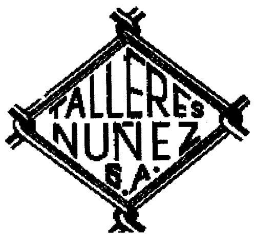 TALLERES NUÑEZ S.A.