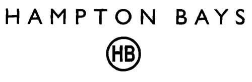 HAMPTON BAYS HB