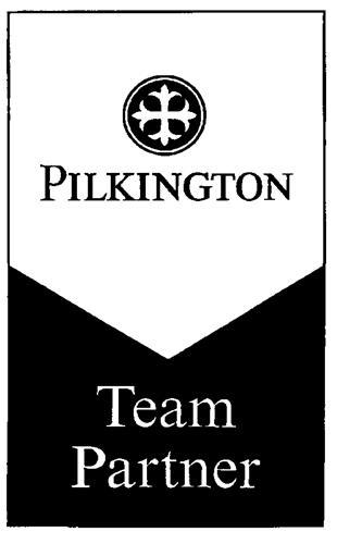 PILKINGTON Team Partner