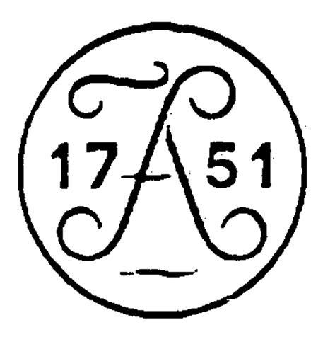 1751 A