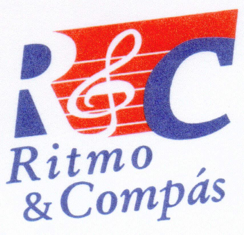 R C Ritmo & Compás