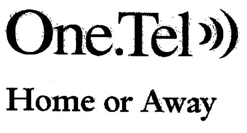 One.Tel Home or Away