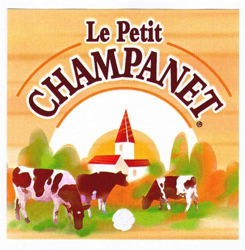 Le Petit CHAMPANET