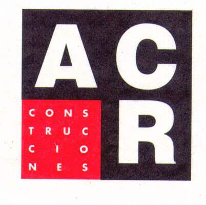 ACR CONSTRUCCIONES