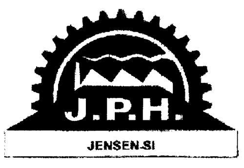 J.P.H. JENSEN-SI