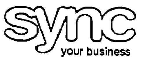 sync your business
