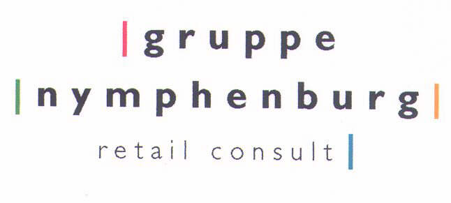 |gruppe |nymphenburg| retail consult|