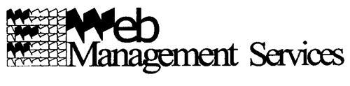 Web Management Services