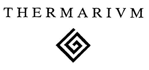 THERMARIVM