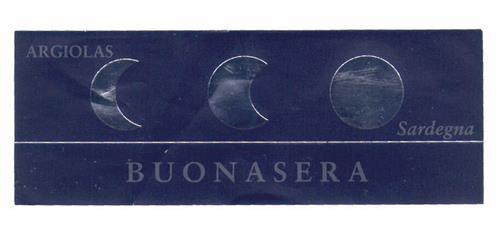 BUONASERA ARGIOLAS Sardegna