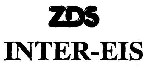 ZDS INTER-EIS