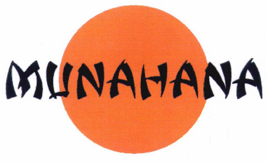 Munahana