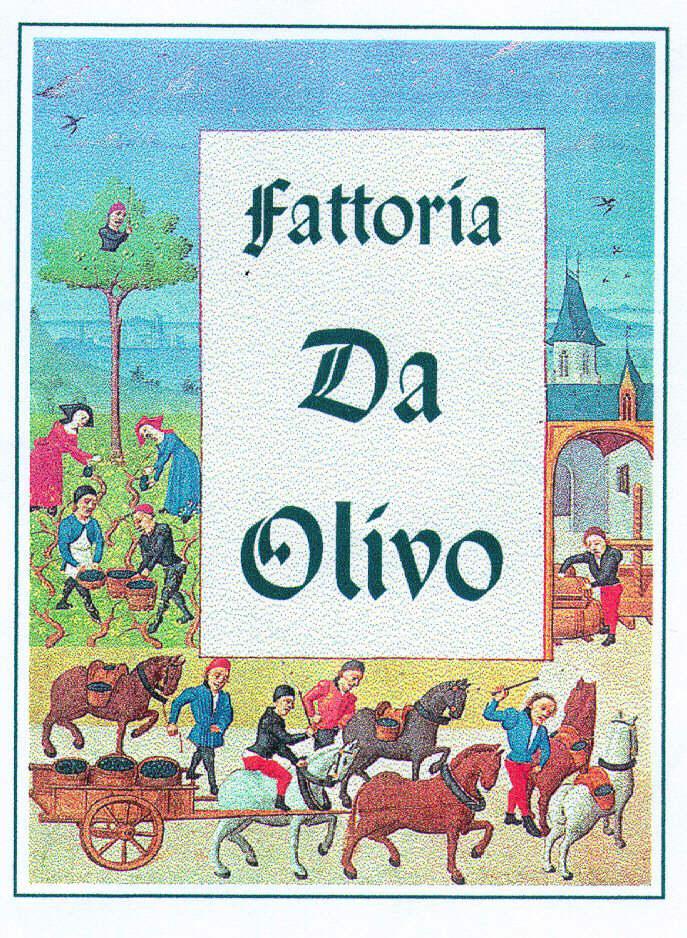Fattoria Da Olivo
