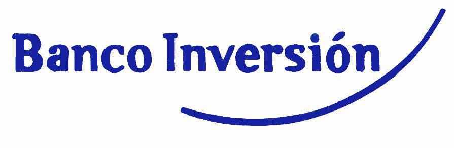Banco Inversión