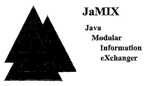 JaMIX Java Modular Information eXchanger