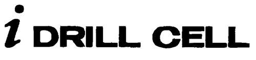 i DRILL CELL