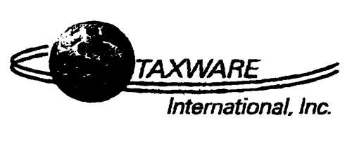 TAXWARE International, Inc.