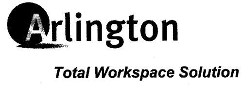 Arlington Total Workspace Solution
