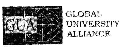 GUA GLOBAL UNIVERSITY ALLIANCE