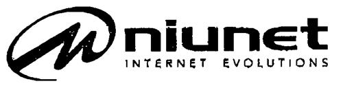 n niunet INTERNET EVOLUTIONS