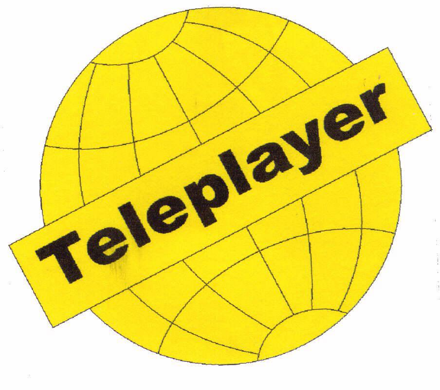 Teleplayer