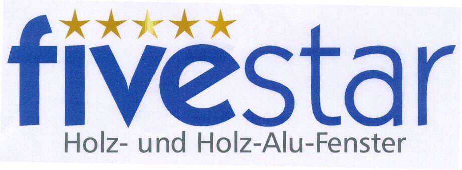 fivestar Holz- und Holz-Alu-Fenster