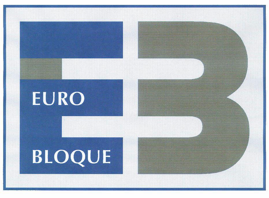 EURO BLOQUE